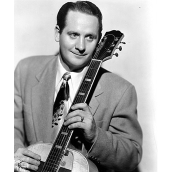Les-Paul-in-the-1950s