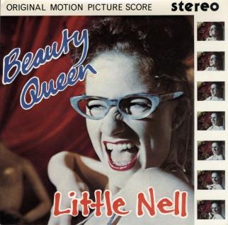 LittleNell-BeautyQueen-FrontCoverL